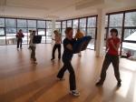 Team-Bildung 14.02.2009
