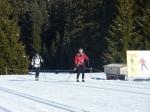 Schneeschuhweekend mit Langlauf 2011 (Lenzerheide)
